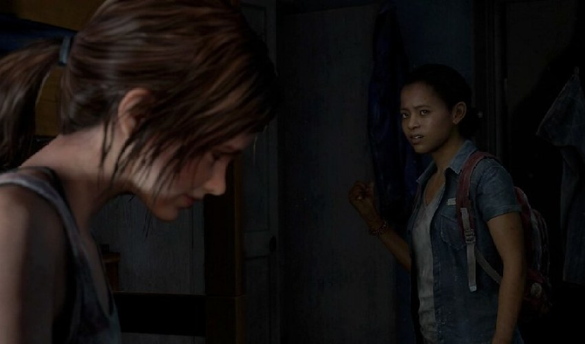 Naughty Dog: Left Behind Is Final Story DLC For The Last of Us 1