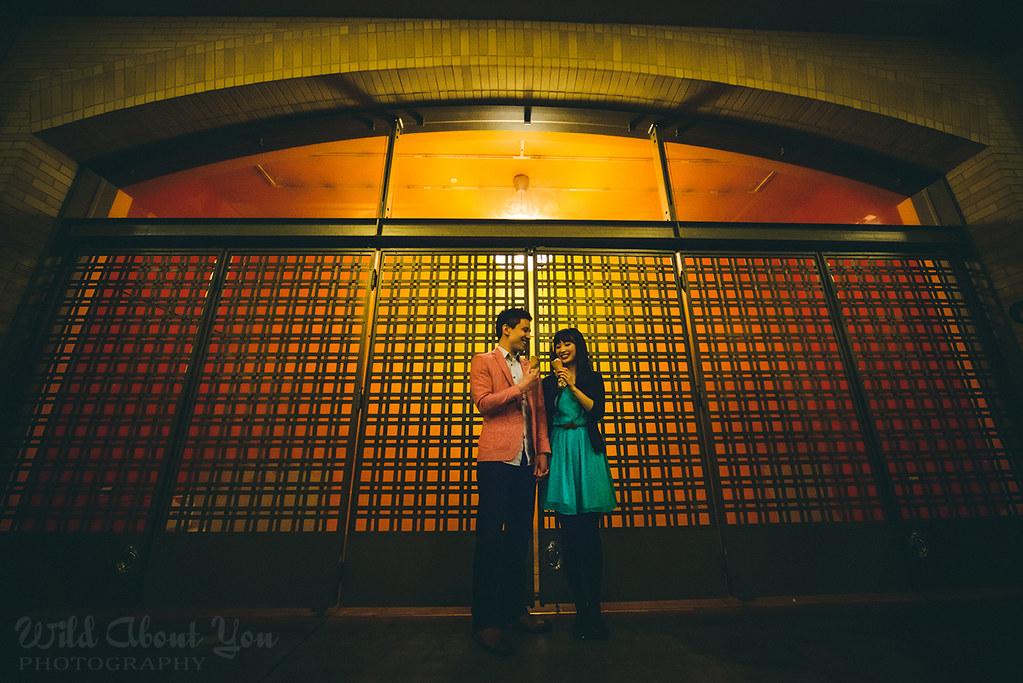 Christy & Glendon18
