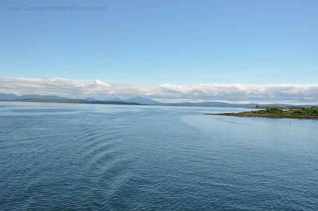 Scottish Inner Herbrides Isle of Mull