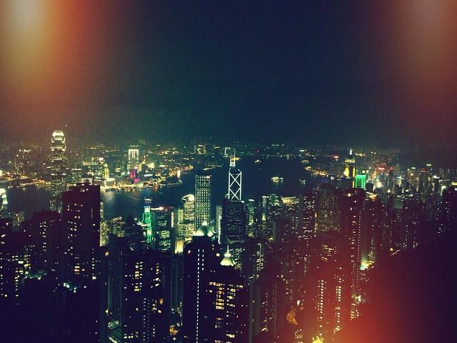 Hong Kong 2012