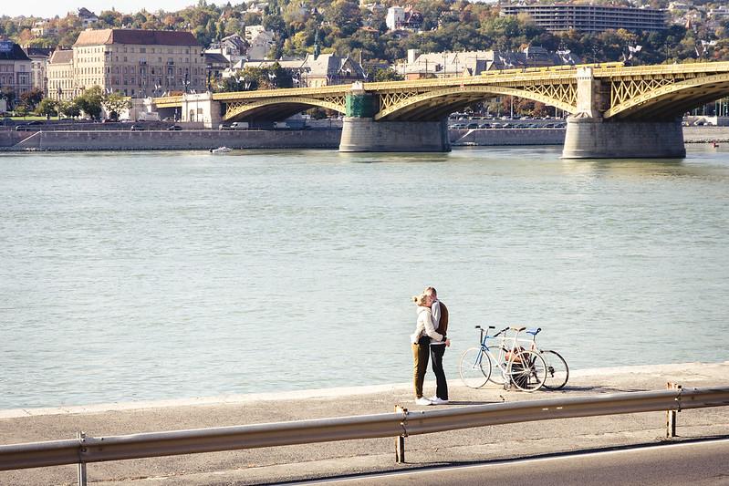 Amantes de Budapest
