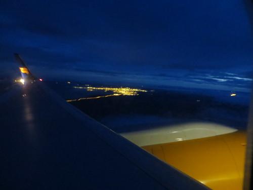 early morning reykjavik