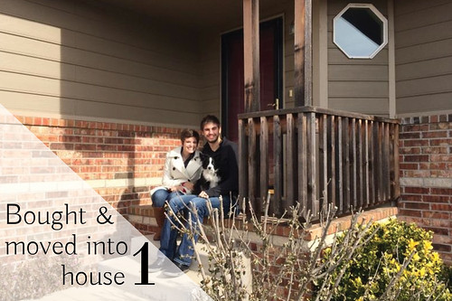 Bought House