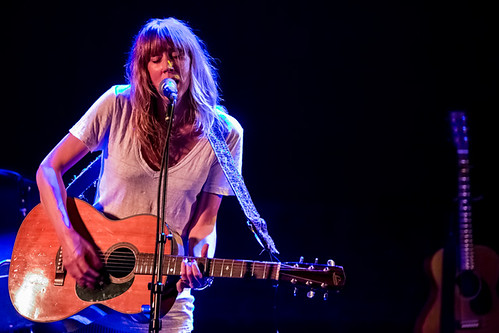 Beth Orton @ The Troubadour - June 13, 2013