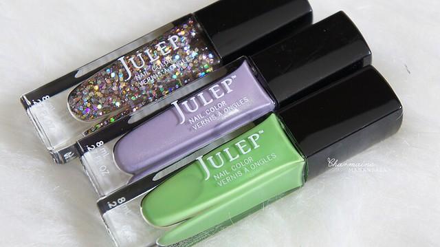 June Julep Maven Box