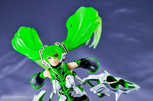 Max Factory Hatsune Miku VN02 Mix Figure Review (15)