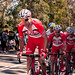 Drapac pushing hard