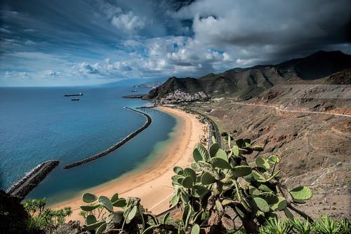San Andrés, Tenerife. by geirkristiansen.net.
