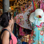 Bangkok, viajefilos en Chatuchak 13