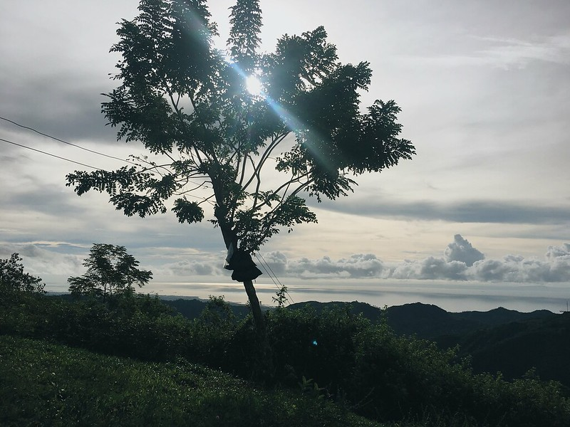 Mt. Naupa: A comeback