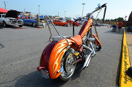 custom chopper (1)