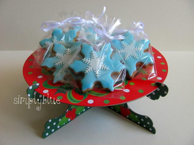 Christmas cookies 2013