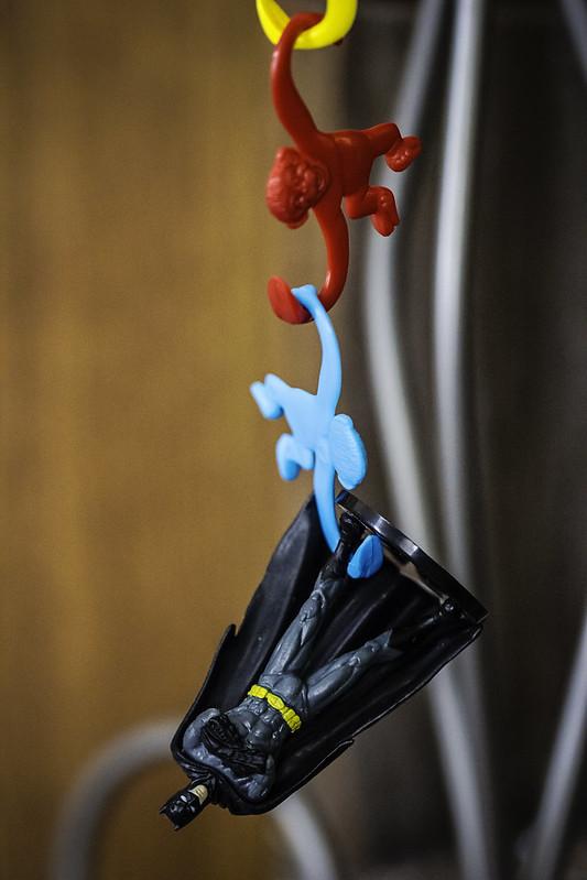 Batman is Unimpressed #7