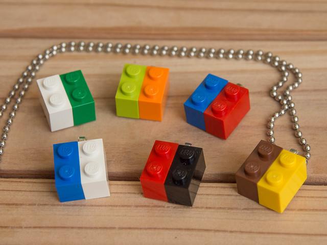 Lego accessories :D