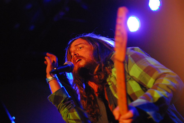 j roddy walston & the business @ kings