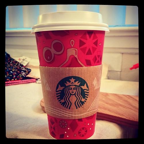 Caffeinate! #naphopomo