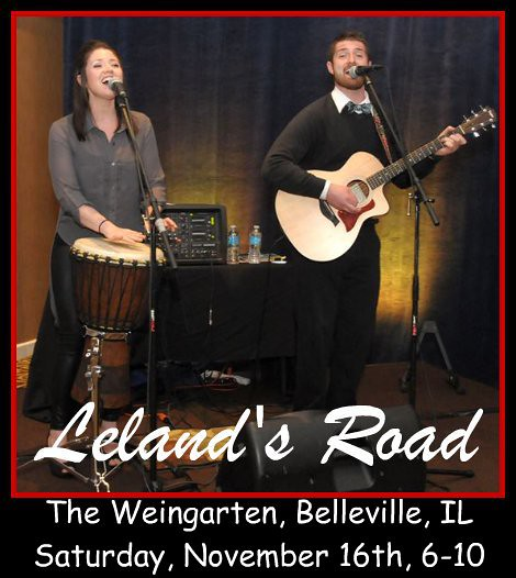 Leland's Road 11-16-13