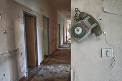 Sanatorium CHM - Allô