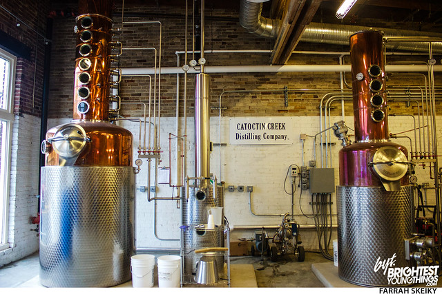 Catoctin Creek Distillery-33