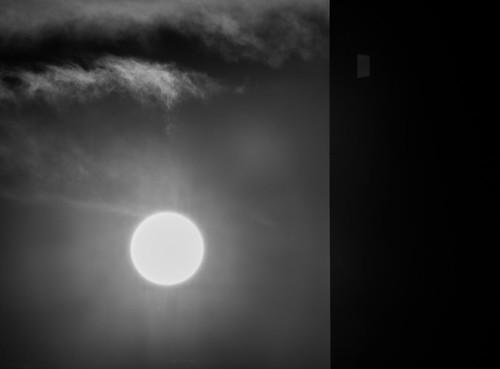 Sun B&W