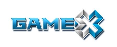 gamex logo