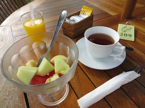 breakfast, pt 1