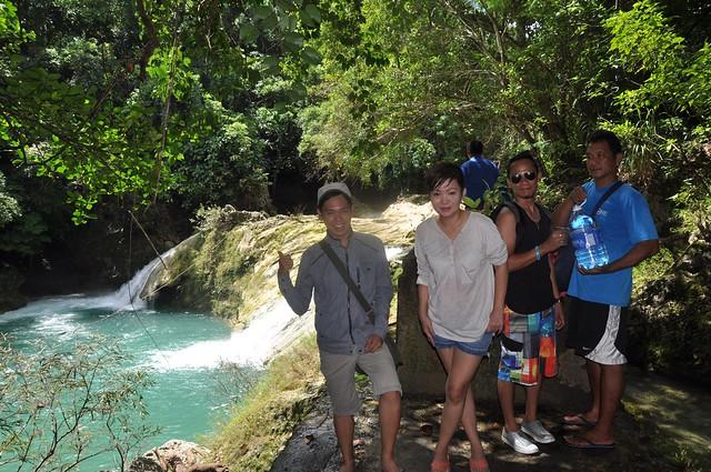 Tanap-Avis Falls