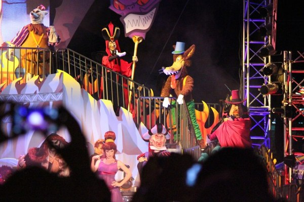 Unleash the Villains Limited Time Magic at Walt Disney World