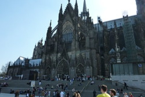 2011/04 - Cologne olympic fair