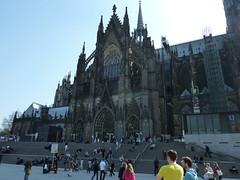 2011/04 - Cologne foire olympique