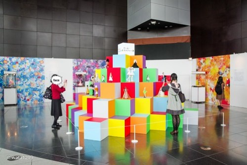 Exhibition of Doll-Culture (2)
