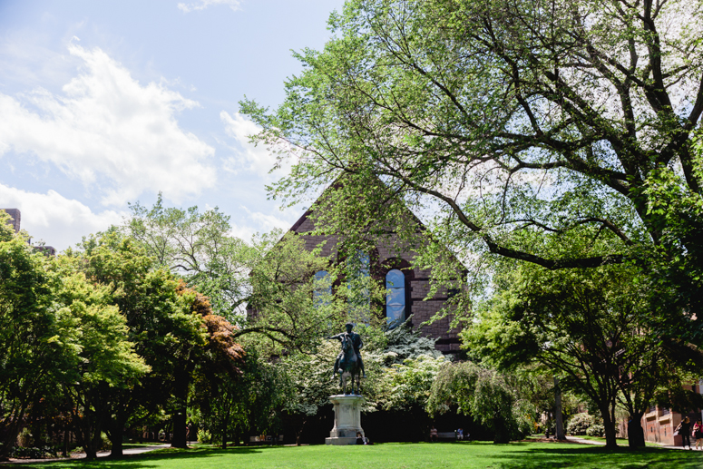 providence / brown university