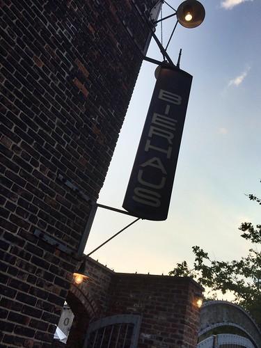 Pilsener Haus & Biergarten