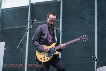 Broken Bells @ Squamish Valley Music Festival - August 9th 2014