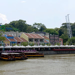 05 Viajefilos en Singapur, Clark Quay 01