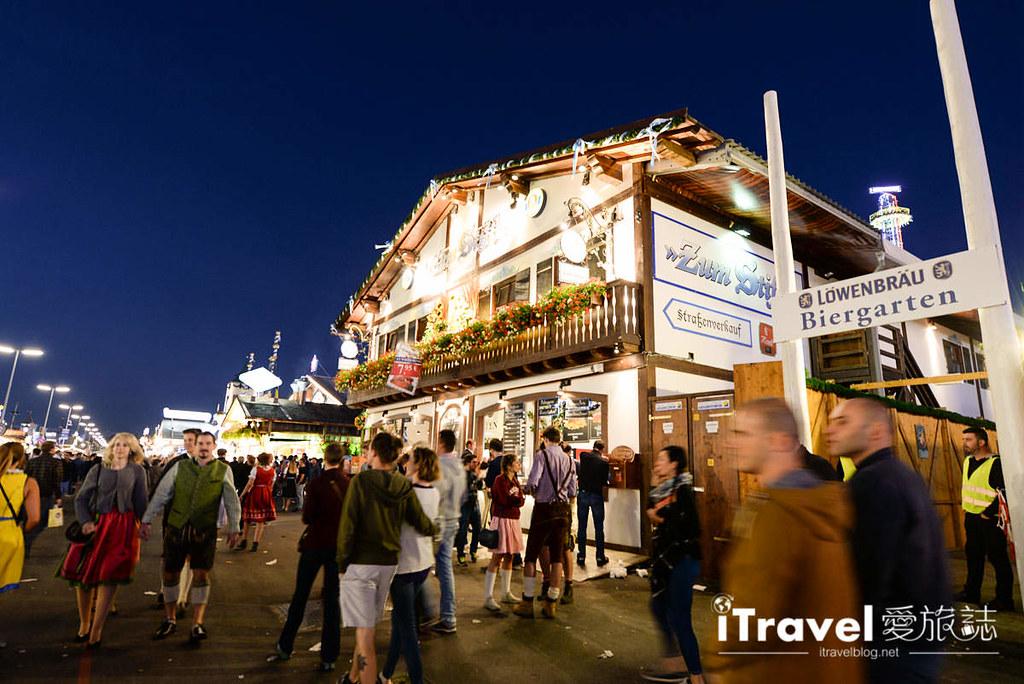 德国慕尼黑啤酒节 The Munich Oktoberfest 26