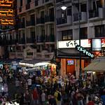 Bangkok, viajefilos en Khaosan Road 26