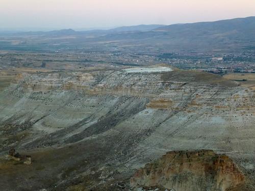 Turquie - jour 20 - Cappadoce, dans les airs et sous terre - 027 - Cappadoce en ballon