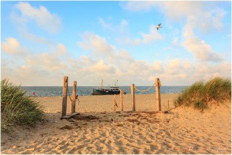 Noordkaap Texel