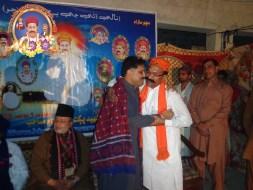 Amar Shahid Bhagat Kanwarram Shardhanjli Programe @ Kashmore - On 1112013 (11)