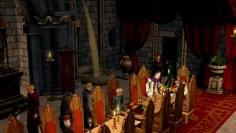 Les Sims Medieval Bonus précommande