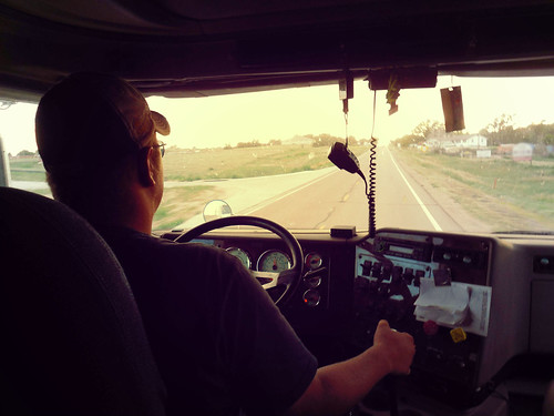 Matt trucking