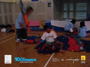 2006-03-21 - NPSU.FOC.0607.Trial.Camp.Day.3 -GLs- Pic 0020