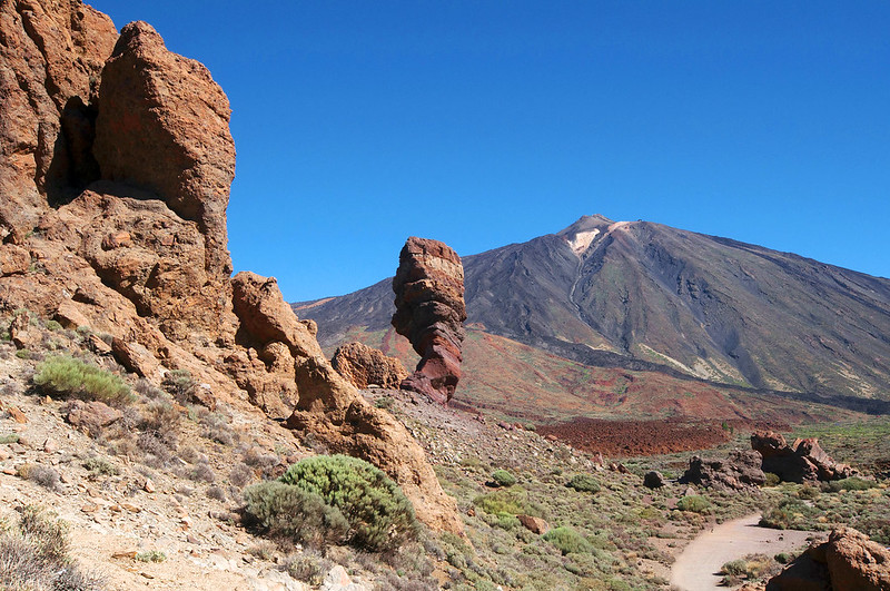 Tenerife - Canary Islands - Spain