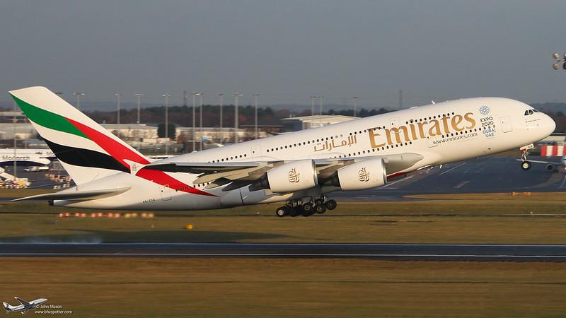 A6-EOQ A388 UAE
