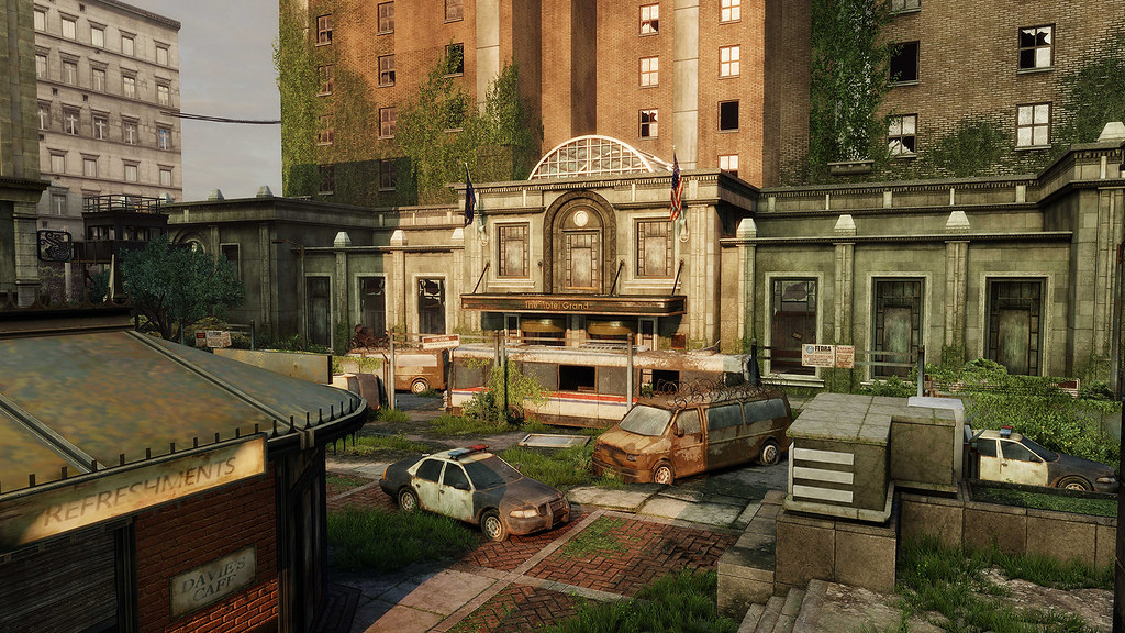 The Last of Us Factions Live Update Out Now 1