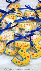 Lulu's 3