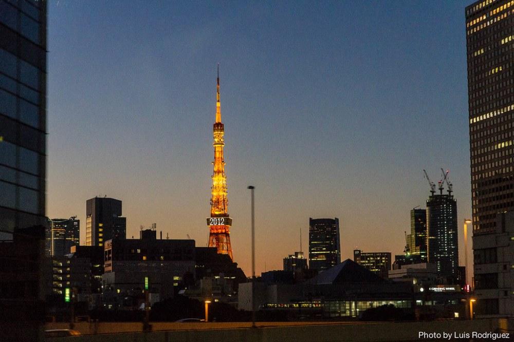 La línea Yurikamome de Tokio-34
