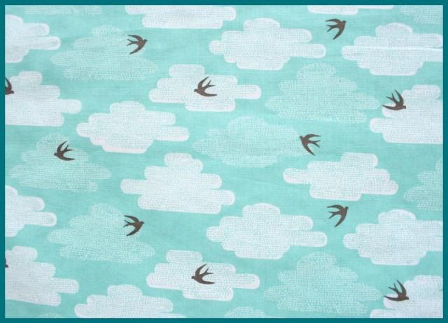 cloud9 fabric: up, up & away