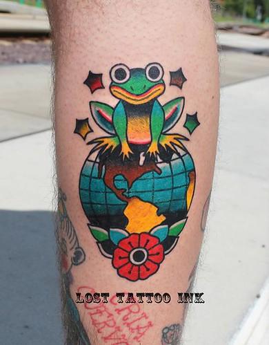 - Tattoo